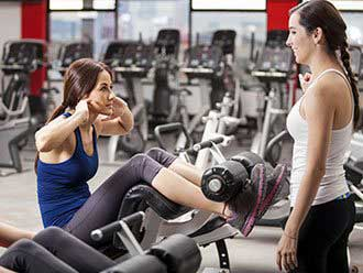 Marina del Rey Personal Trainers