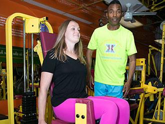 Westchester Fitness Center Gallery